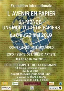 2010_affiche_L'Avenir en Papier.JPG